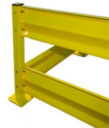 Safety Rails - New Tuff Guard