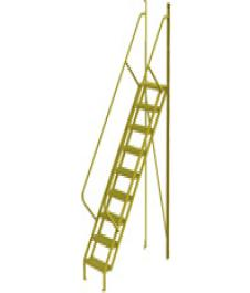 U-Design Crossover Ladder