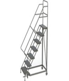 U-Design Forward Descent Rolling Ladder