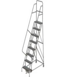 U-Design Rolling Ladder