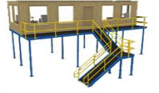 Mezzanines/ Conveyor Crossovers